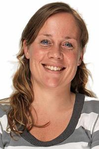 Corina van den Hurk