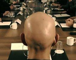 Herstelt de haarschade door chemotherapie bij iedereen?